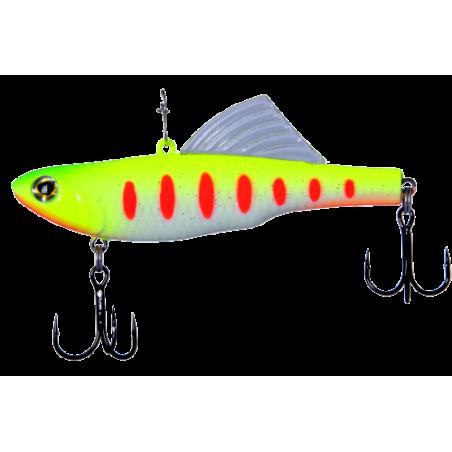 Freestyle fiskeveske