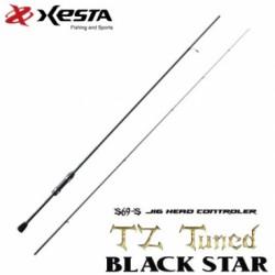 XESTA Black Star II S69 TS...