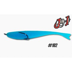 Jig It Foam Fish 125mm