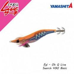 Yamashita EGI-OH Q LIVE...