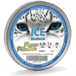 Power phantom Ice Warrior soft