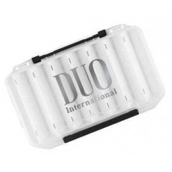 Duo Lure Case 100 White/...