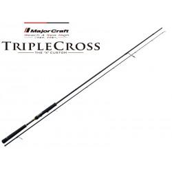 Major Craft Tripple Cross...