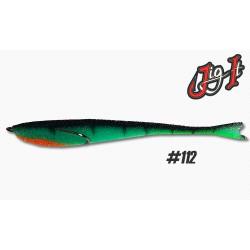 Jig It Foam Fish 125mm