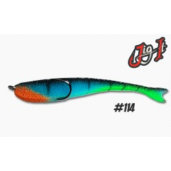 Jig It Foam Fish 140mm