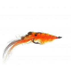 Katka Orange Size 4