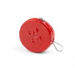 Eccentric Cheburashka Red