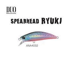 Duo Spearhead Ryuki 50S...