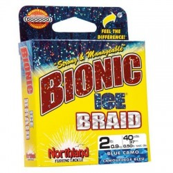 Bionic Ice Braid 37m