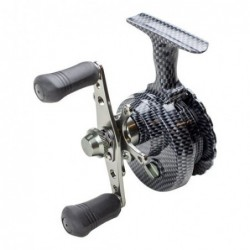 Hurricane ice fishing reel