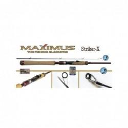 Maximus Striker X