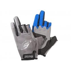 Mustad gloves