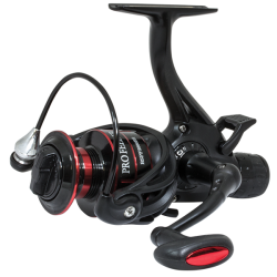 Black Side Pro Feeder 3000