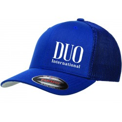 Duo Flexfit Cap Blue