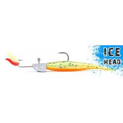 Darts Ice Head Krok  4+10